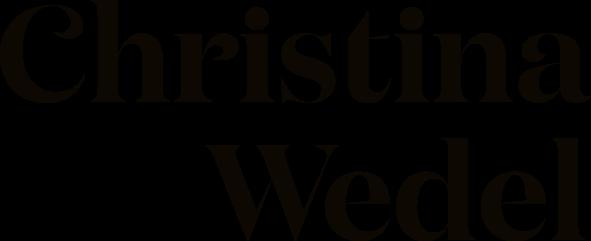 christinawedel.com